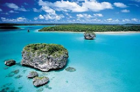 Ile Des Pins New Caledonia  city photo : ... New Caledonia Picture of Ile Des Pins, New Caledonia TripAdvisor
