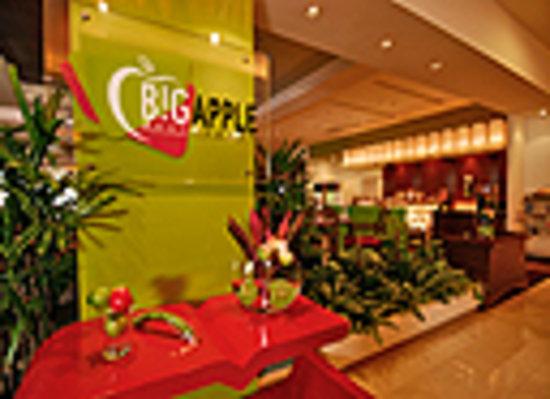 Amazing Big Apple Restaurant Kuala Lumpur Restaurant Reviews Interior Design Ideas Ghosoteloinfo