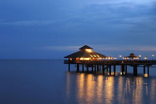 Photo of Seafood Restaurant Pahn-Thai Restaurant at Lebuhraya Langkawi, Langkawi 07000, Malaysia