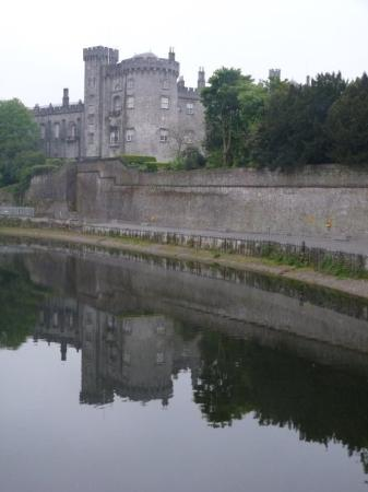 Foto de Castillo de Kilkenny