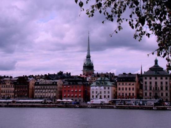 โซเดอร์ฮัมน์, สวีเดน: Stockholm Sweden