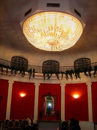 Grand Hotel Ritz Photo