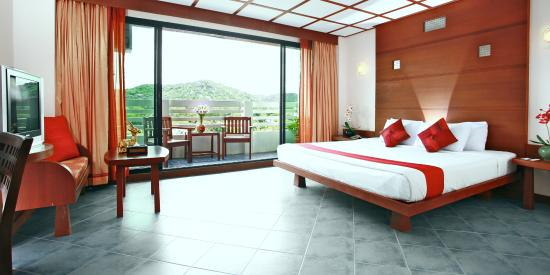 Citin Loft Hua Hin Hotel by Compass Hospitality: Superior King  - 40sqm - Room With Balcony