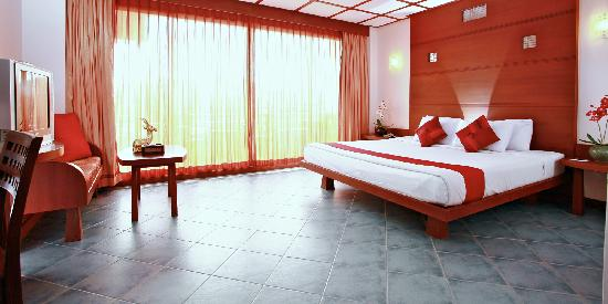 Huahin Loft Hotel: Superior King  - 40sqm - Room