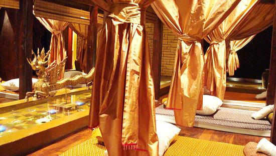 Suchada Traditional Thai massage