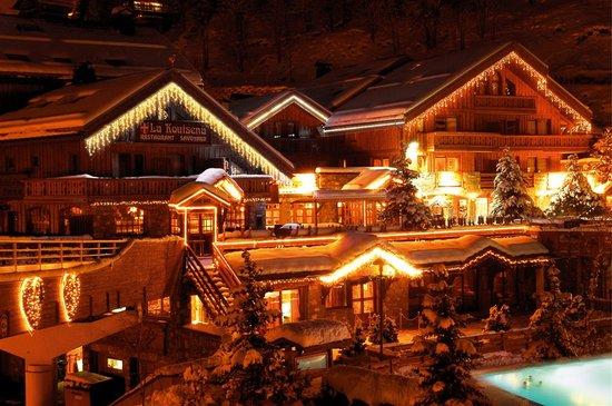 Photo of Hotel le Tremplin Meribel