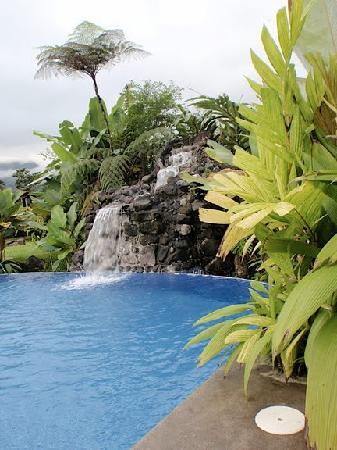 Casa Luna Hotel & Spa: By the pool