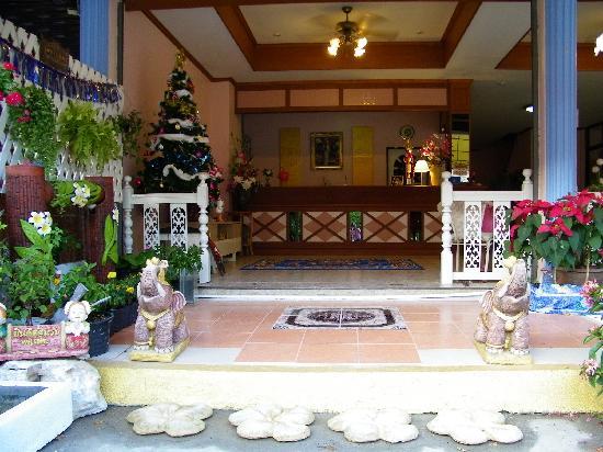 Happy Inn Cha-am Beach