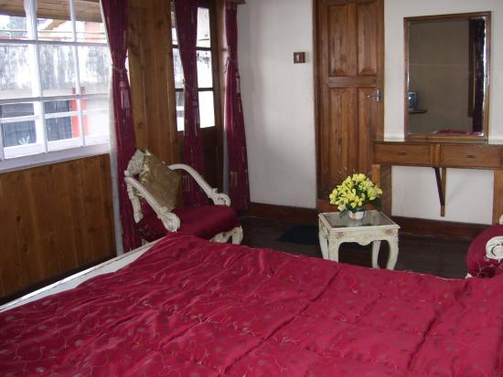 Photo of Chalet Hotel Darjeeling