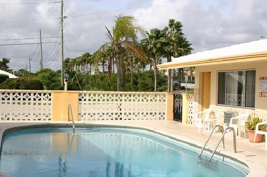 Deerfield Beach, Floride : Pool