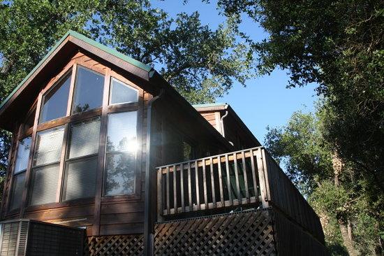 Yosemite Pines Rv Resort And Family Lodging Groveland Ca