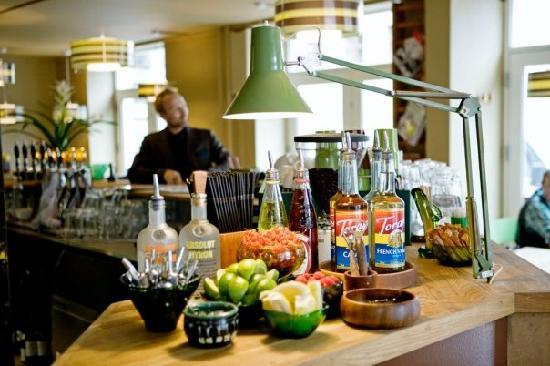 Restaurant Review g d Reviews Cafe Olhalle Copenhagen Zealand.