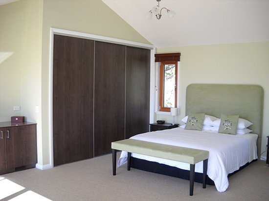 Atholwood Luxury Country Accommodation: Charlton Suite