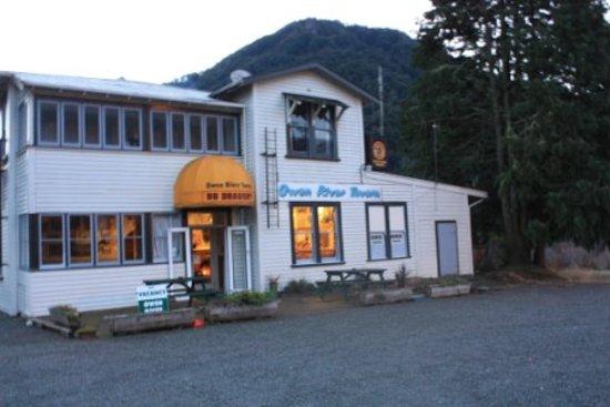 Hotels In Murchison New Zealand