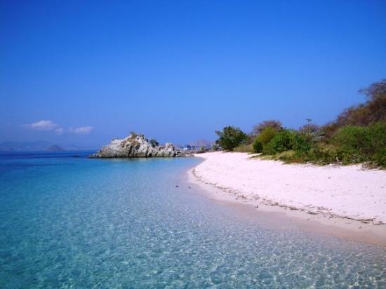 Angel Island Resort Labuan Bajo East Nusa Tenggara