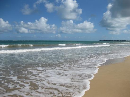 Ρίο Γκράντε, Πουέρτο Ρίκο: ahhh...gorgeous!