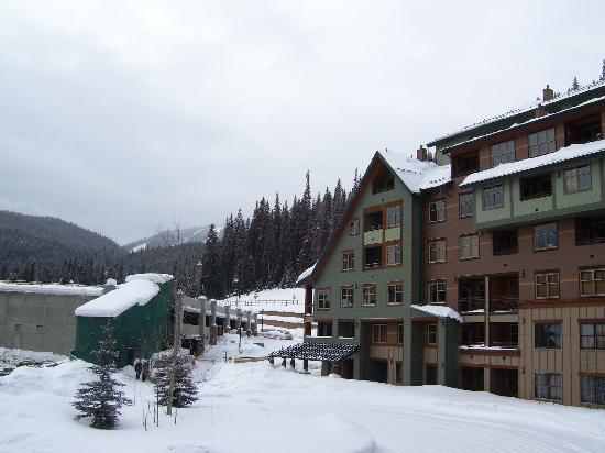 hotel picture of zephyr mountain lodge winter park. Black Bedroom Furniture Sets. Home Design Ideas