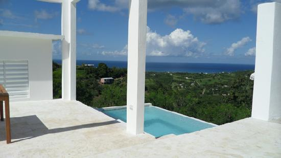 360 Vieques: la terrace