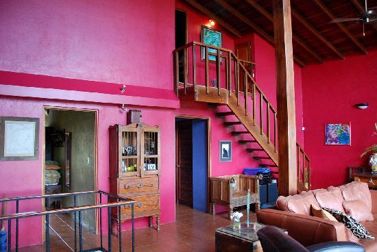Casa Bella Rita Boutique Bed & Breakfast: casa bella rita