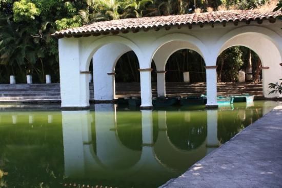 Foto de jard n borda cuernavaca some scenery tripadvisor for Villas de jardin seychelles tripadvisor