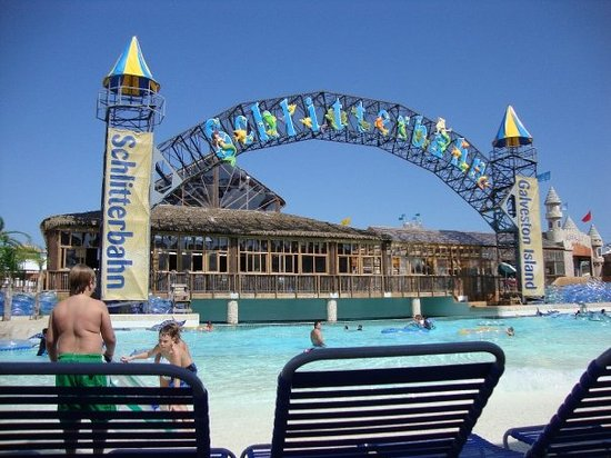 ‪Schlitterbahn Galveston Island Waterpark‬