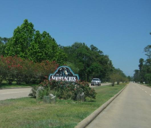 Shoreacres picture of la porte texas gulf coast for Attractions in la porte tx