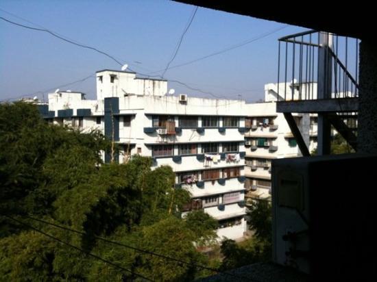 Nagpur, India: Schöne Aussicht