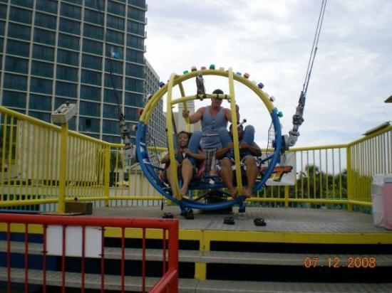 Daytona Beach Boardwalk Arcade