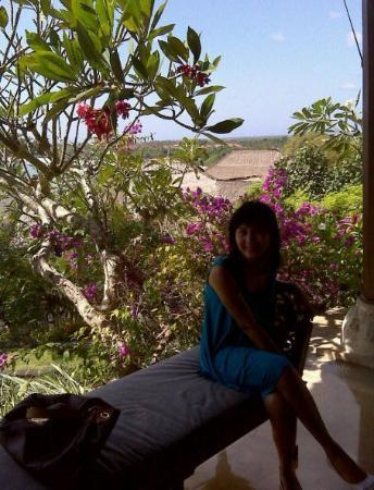 Four Seasons Resort Bali at Jimbaran Bay: lobby 4seasons...