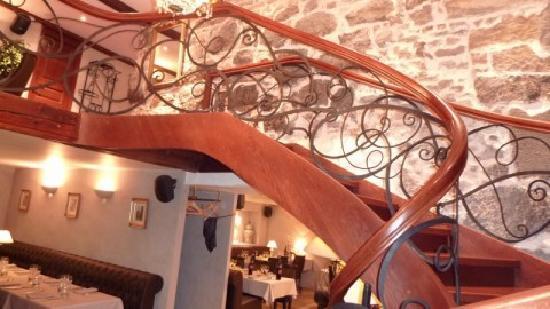 restaurant l epicurien place aux herbes grenoble bilde av l epicurien i grenoble tripadvisor