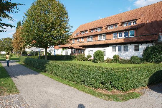 Apartments & Hotel Kurpfalzhof: Hotel Garni Kurpfalzhof
