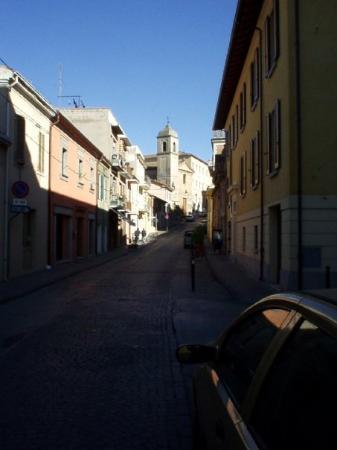 Cattolica, Italy: Catolica, Italia