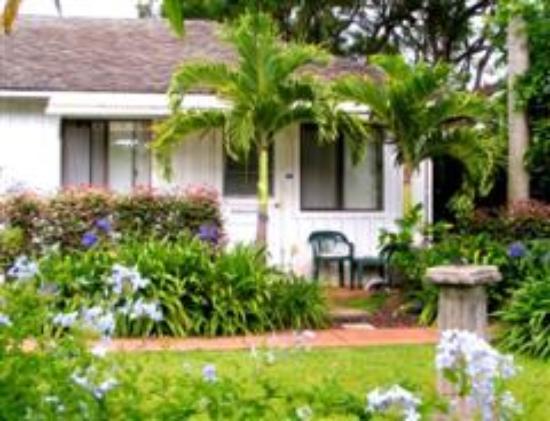 Carambolim Holiday Cottages : Carambolim Holiday Cottage