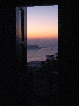 Heliotopos Hotel: Room View