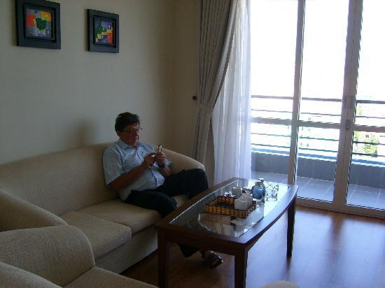 斯塔利峴港酒店照片