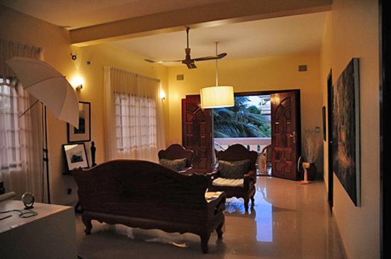 Angie's Villa