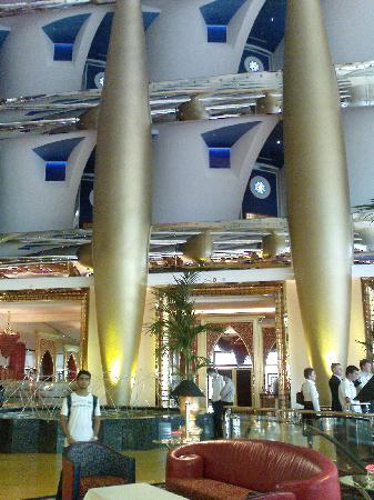 Burj Al Arab The Only 7 Star Hotel Picture Of Burj Al