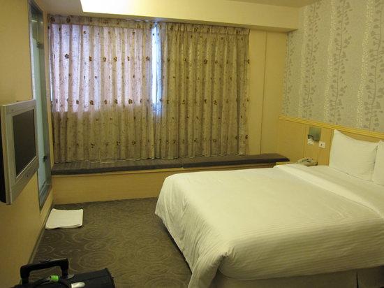 โรงแรมเซย์ เลิฟ