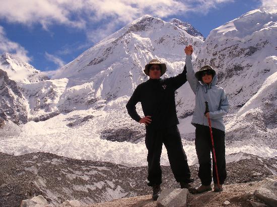 Austravel & Tours Nepal P. Ltd. - Private Day Tours: Mt. Everest Base Camp