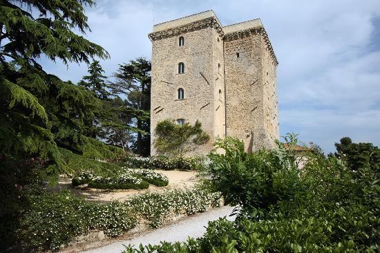 Torre Almonte esterni
