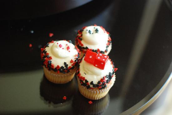 cupcakes las vegas