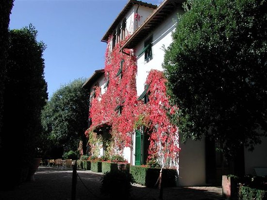 Photo of Villa Le Barone Panzano