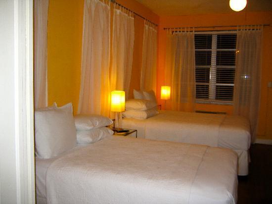 Villa Paradiso: tolles Zimmer