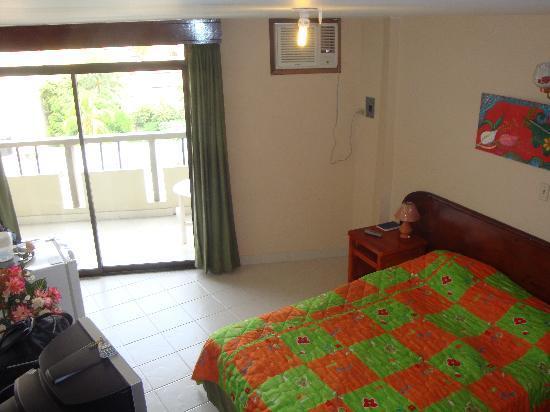 Hotel Betoma: Room View 02
