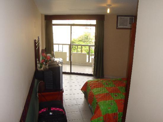 Hotel Betoma: Room View 04