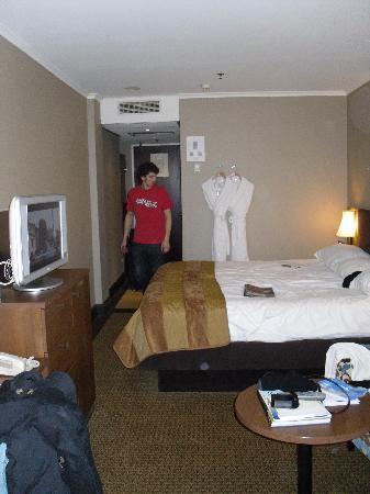 American Hotel Amsterdam: Bedroom