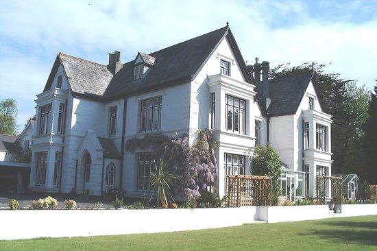 Penarwyn house