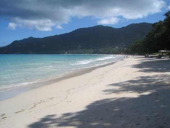 Beau Vallon Photo