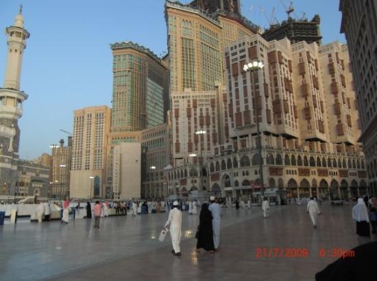 Foto de ZamZam Pullman Makkah