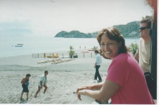 Letojanni, Italy: 2002, Mazzeo, Sicilia.